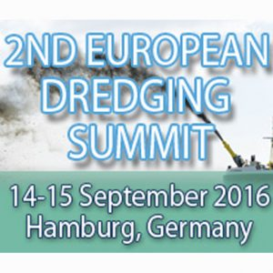 2ND EUROPEAN DREDGING SUMMIT